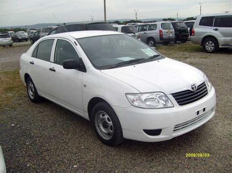 2005 Toyota Corolla Manual 2005 Toyota Corolla Pictures 1 5l Gasoline Ff