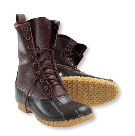 ll bean bison boots the continued quest for boots the l l bean bison and or