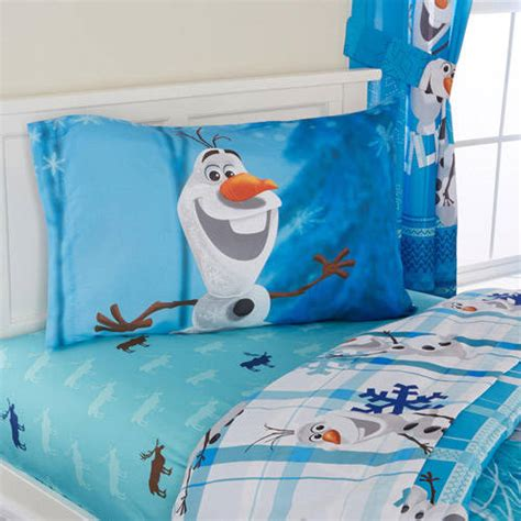 olaf bedding disney frozen bedding with elsa and anna tktb