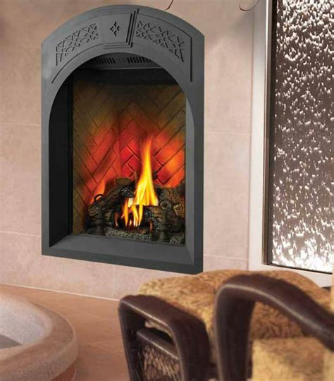 Small Direct Vent Fireplace direct vent fireplace for a small space interiors