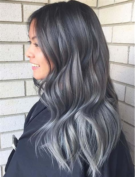 how to color black hair ombre hair for 2017 140 glamorous ombre hair color ideas