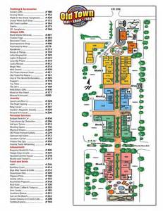 192 florida map town s updated map with new shops 192
