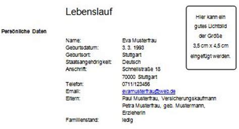 Bewerbung Studium Bundespolizei Lebenslauf Muster Vorlage Gratis F 252 R Word