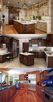How To Pick Kitchen Cabinets by How To Choose The Right Kitchen Cabinet Interior Design