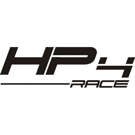 Sticker Bmw Hp4 by Bmw Hp4 Race Sticker Coloris Et Taille Au Choix