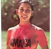 Jamaicas Poster Girl Still Turning Heads  Dancehall Starz