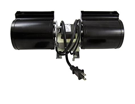 Gfk 160 Fireplace Blower by Tjernlund 950 3315 Gfk 160 Fireplace Blower Only