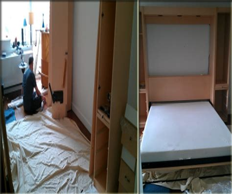 murphy bed installation furniturerepairs us 187 damaged furniture repair service
