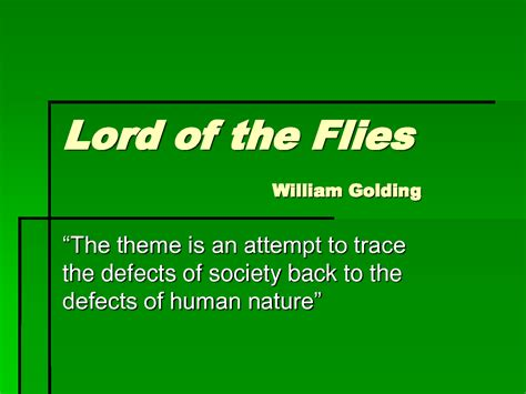 lord of the flies main theme quotes major quotes lord of the flies quotesgram