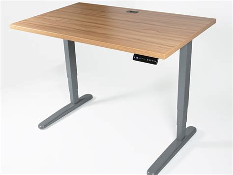 automatic stand up desk jarvis height stand up desk review