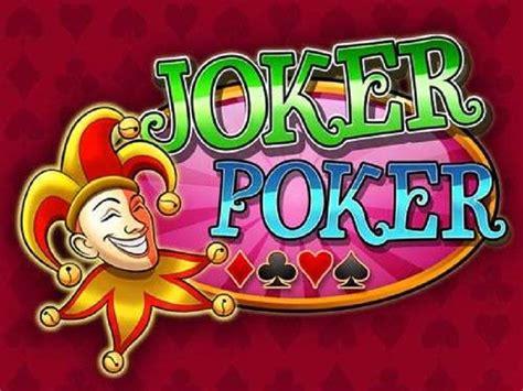 joker poker slot machine play  microgaming  slots
