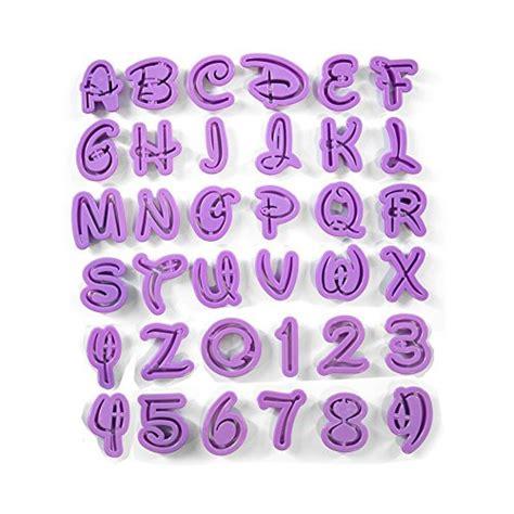 formine lettere per pasta di zucchero newcomdigi kit di 3 sti pasta di zucchero sti per
