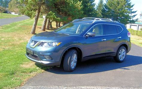 2015 nissan rogue test drive our auto expert