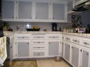 kitchen white cabinet grey door brown tile floor ceramic best cabinets design