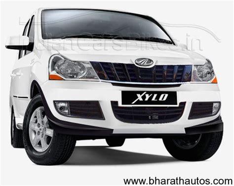 mahindra xylo car xylo car modified