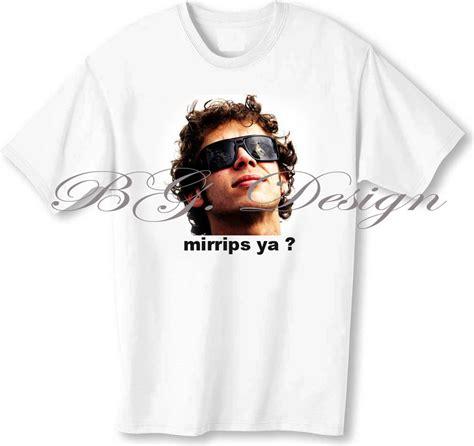 Tshirt Kaos Betawi my bisnis bg fudin s