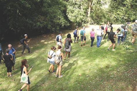 le festival 171 jardin en sc 232 ne 187 en avesnois parc naturel