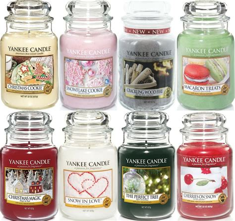 candele yankee yankee candle large jar 22oz sale clearance