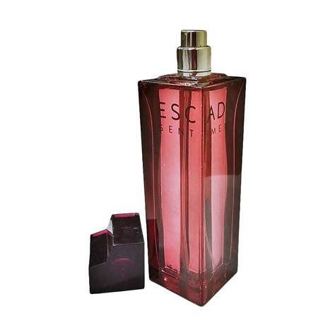 Harga Parfum Mini Ori jual escada sentiment for edt parfum pria 100 ml ori