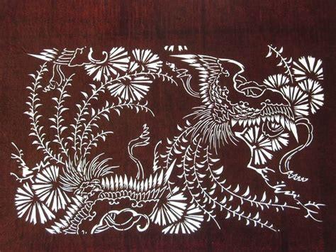 kimono pattern stencil ise katagami katagami pinterest stenciling kimonos