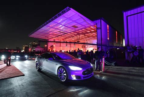 How Much Torque Does A Tesla by What Is Torque And Why Does It Matter That The Tesla D Has