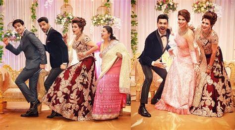 vivek dahiya veer ki ardaas veera pictures of divyanka tripathi and vivek dahiya posing with