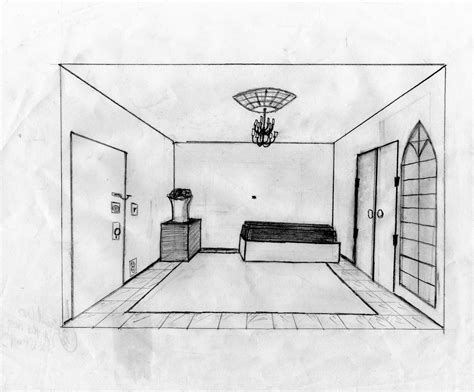room perspective perspective room by bob on deviantart
