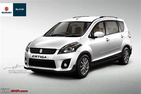 maruti ertiga 7 seater auto expo 2012 page 20 team bhp