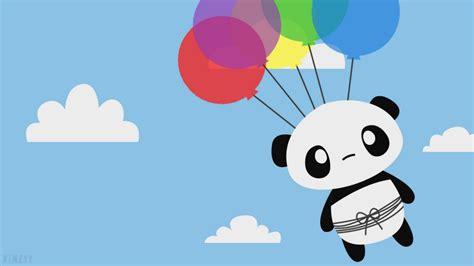 panda wallpaper for mac balloon panda wallpaper hd 2018 cute screensavers