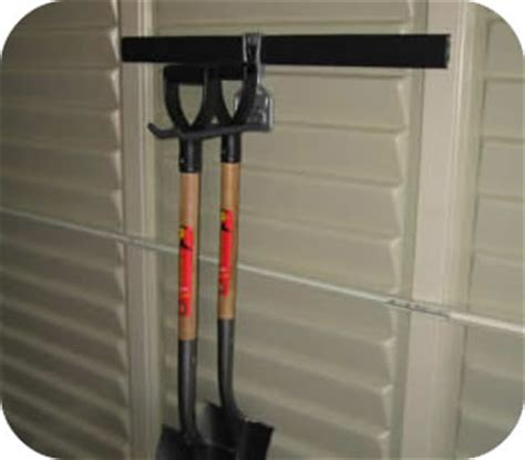 Garden Shed Hooks by Duramax Sheds Multi Purpose Storage Shed Hook