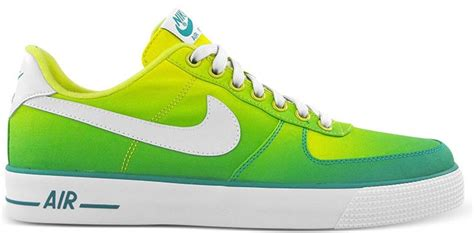 Ac Green Air nike release dates sole collector
