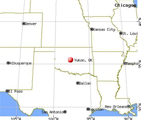 jobs in yukon ok yukon oklahoma ok 73099 profile population maps real