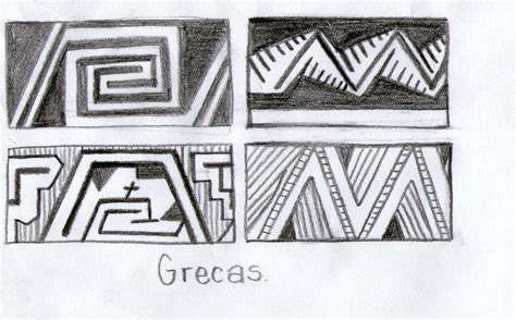 Imagenes De Grecas Egipcias | ver imagenes de grecas imagui
