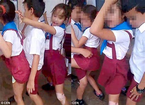 putas vayilado regeton el pol 233 mico video de ni 241 os cubanos bailando sensualmente