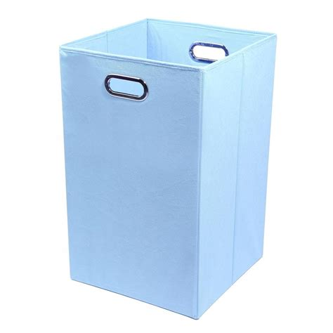 Neu Home Laundry Basket With Canvas Bag 1766w 1 The Home Foldable Laundry