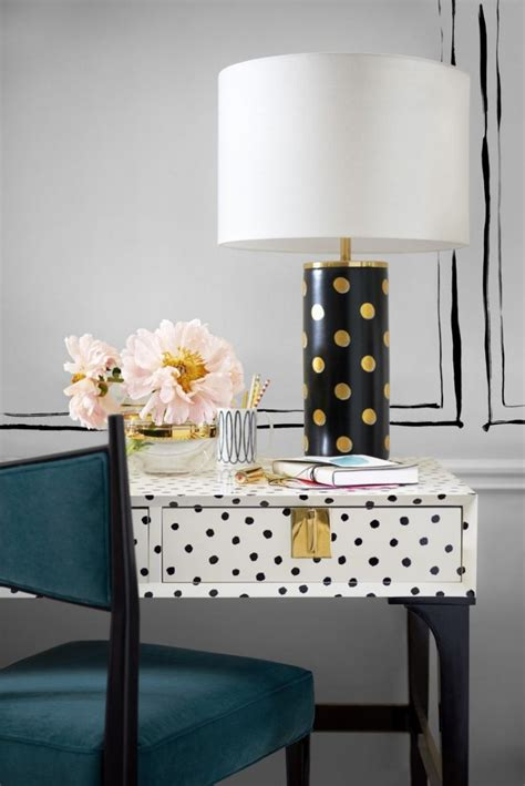 Kate Spade Interior Design by Kate Spade New York Launches Home Collection The Neo Trad