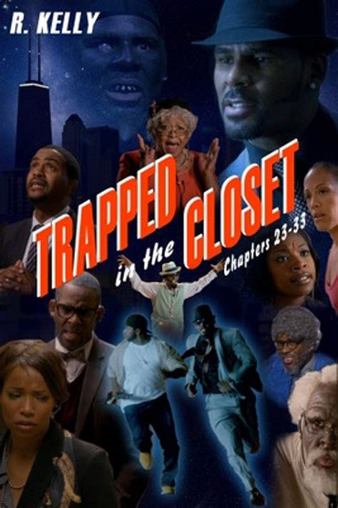 Trapped In The Closet Cast List by Trapped In The Closet Chapters 23 33 2012 The