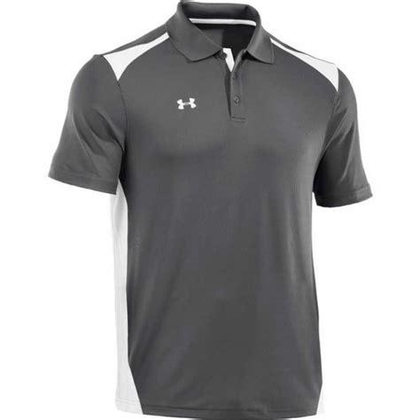 Tshirt Polo Armour Golf armour s team colorblock polo golf shirt