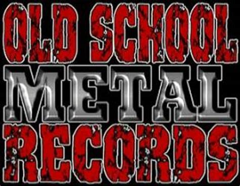 Metal Record Labels School Metal Records Osm Records Label Bands Lists Albums Productions