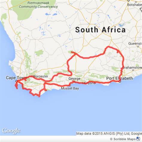 Motorradvermietung Johannesburg by Vieles Rund Ums Reisen Reiseb 252 Ro Reisen S 252 Dafrika