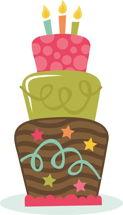 cake clipart best 25 birthday cake clip ideas on