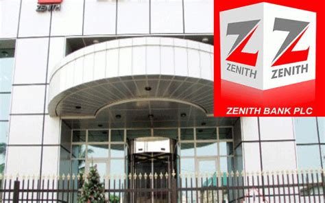 zenith bank zenith bank unveils redesigned website the government