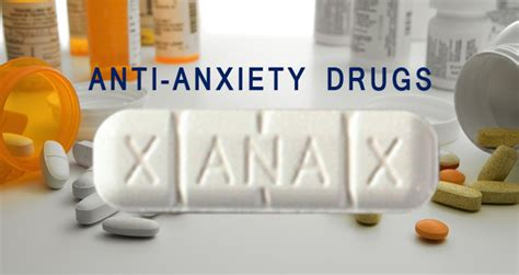 Anti Anxiety Medication Detox by Anti Anxiety Drugs What Experts Don T Tell You