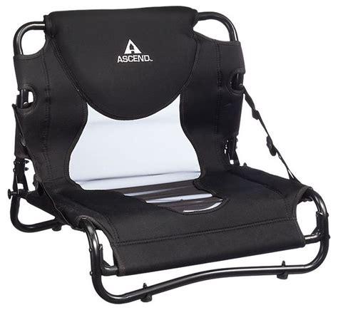 sit in kayak seat replacement ascend elite kayak seat for fs12 sit in kayak bass pro