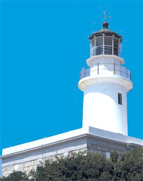 Setelan Kastri Navy A lighthouse kastri othonoi