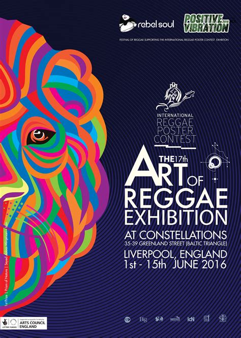 poster design liverpool the art of reggae exhibition at liverpool s festival of