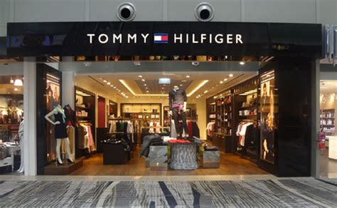 the store hilfiger to open an 11 000 square foot store news
