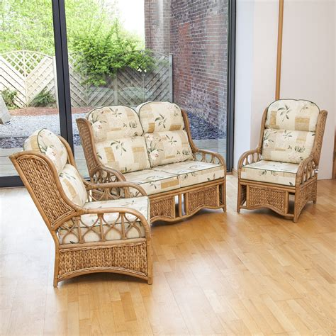 alfresia penang cane conservatory furniture full suite