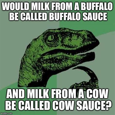 Sauce Meme - philosoraptor meme imgflip