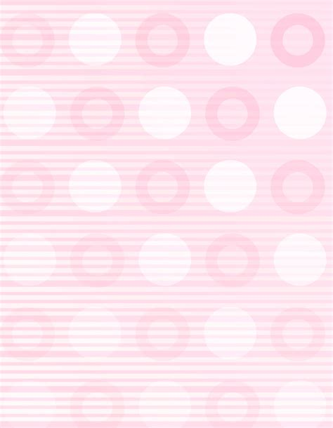 printable stationary backgrounds free polka dots stationery free printable polka dots